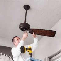 Can You Replace Light With Ceiling Fan
