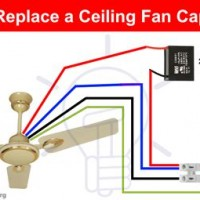 How To Connect Ceiling Fan Connection