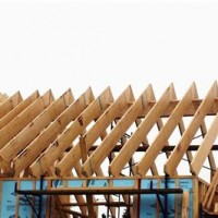How To Make Vaulted Ceiling Rafters